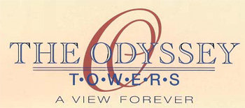 Odyssey Towers 13880 101 V3T 5T1