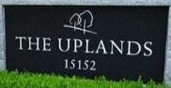 Uplands 15152 62A V3S 1V1