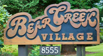 Bear Creek Village 8555 KING GEORGE V3W 5C3