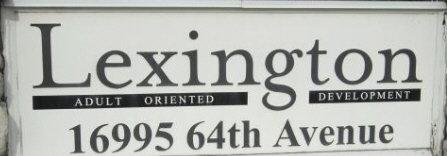Lexington 16995 64TH V3S 0V9