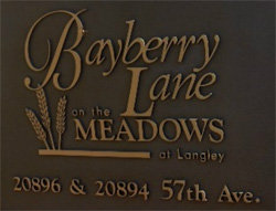 Bayberry Lane 20894 57 V3A 8M7