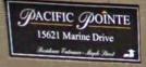 Pacific Pointe 15621 MARINE V4B 1E1