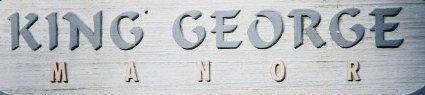 King George Manor 13955 LAUREL V3T 1A8