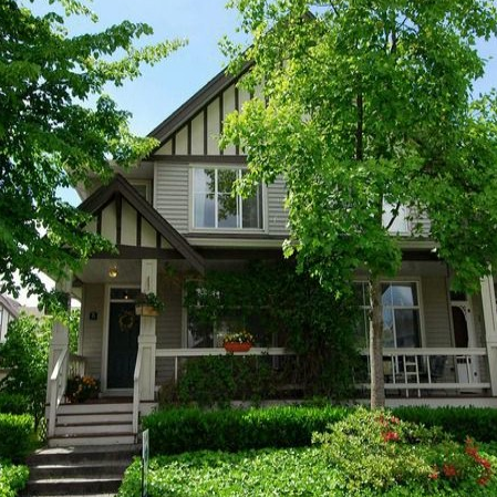 Typical Exterior of Property!
