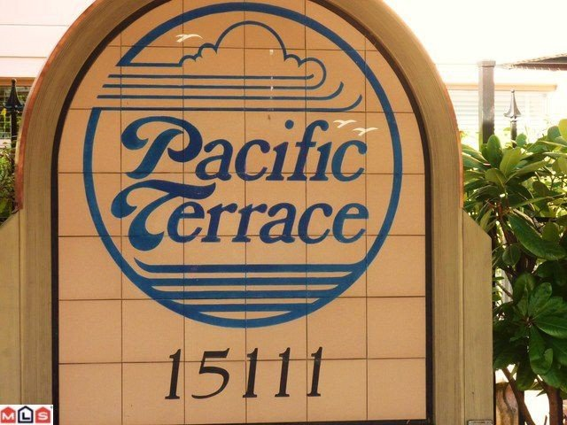 Pacific Terrace 15111 RUSSELL V4B 2P4