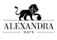 Alexandra Gate 4008 STOLBERG V0V 0V0