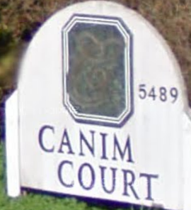 Canim Court 5489 201ST V3A 1P8