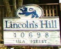 Lincoln's Hill 10698 151A V3R 8T5