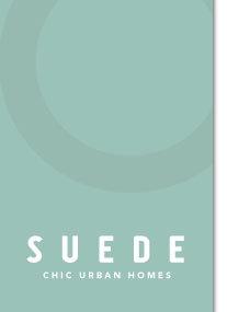 Suede 20219 54A V3A 3W6