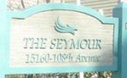 The Seymour 15160 108TH V3R 0V2