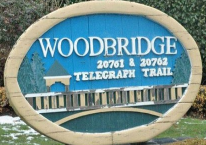 Woodbridge 20761 TELEGRAPH V1M 2W3