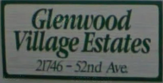 Glenwood Village 21746 52 V2Y 1L4