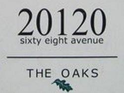 The Oaks 20120 68TH V2Y 3E9
