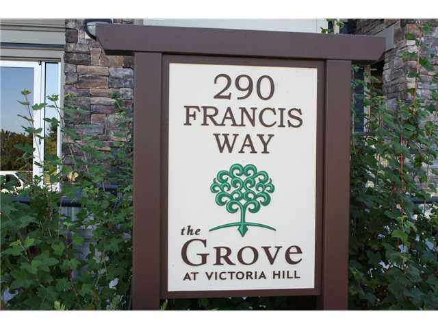 The Grove 290 FRANCIS V3L 0C4