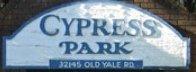 Cypress Park 32145 OLD YALE V2T 2C8