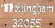 Nottingham 32055 OLD YALE V2T 2C8