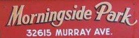 Morningside Park 32615 MURRAY V2T 4T8