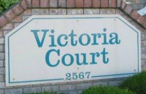 Victoria Court 2567 VICTORIA V2T 2T4