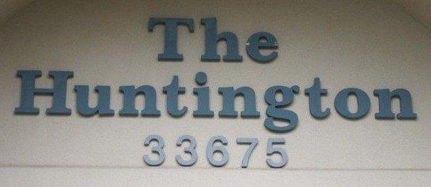 The Huntington 33675 MARSHALL V2S 1L4