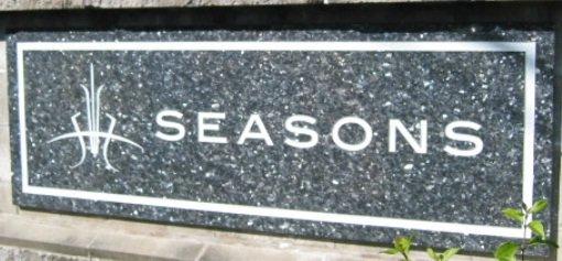 The Seasons 2700 MCCALLUM V2S 6X9