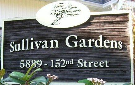 Sullivan Gardens 5889 152ND V3S 3K4