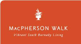 Macpherson Walk North (phase 3) 5788 SIDLEY V6C 1H2