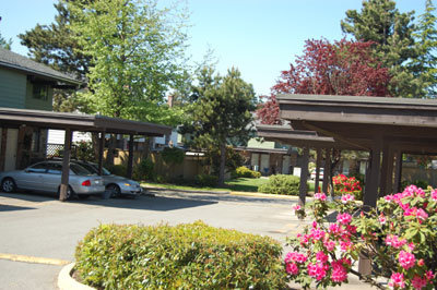 Glencoe Estate - Exterior!