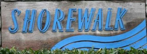 Shorewalk 4955 RIVER V4K 4V9