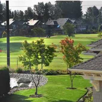 View of Golf Course!