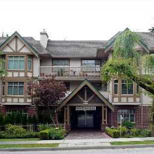 Exterior of property!