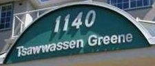 Tsawwassen Green 1140 55TH V4M 3J8
