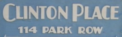 Clinton Place 114 PARK V3L 2J6