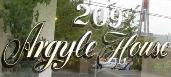 Argyle House 209 CARNARVON V3L 1B7