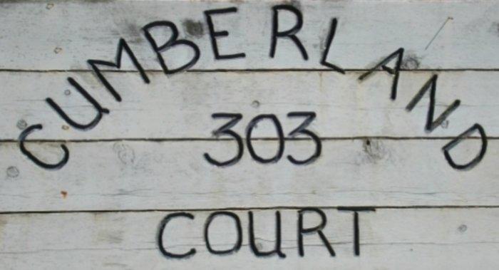 Cumberland Court 303 CUMBERLAND V3L 3G2