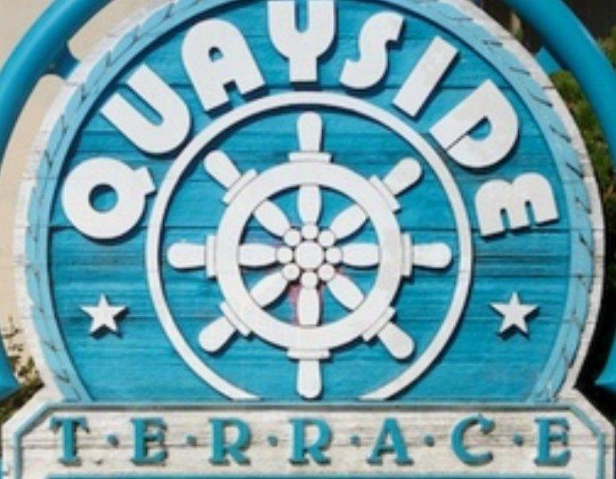 Quayside Terrace 5 K DE K V3M 6B6