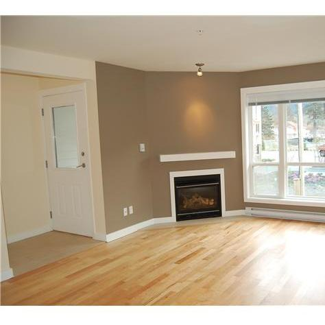 Skye - Living room!