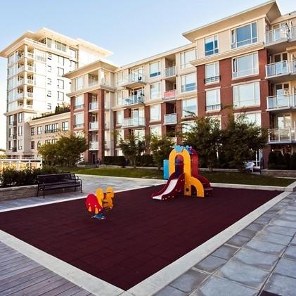 King Edward Village - Playground!