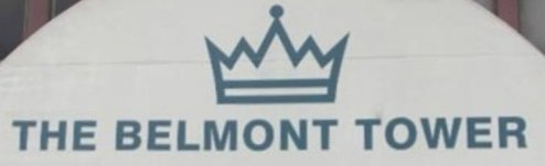 Belmont Tower 615 BELMONT V3M 5Z8
