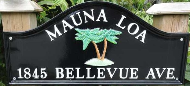 Mauna Loa 1845 BELLEVUE V7V 1B2