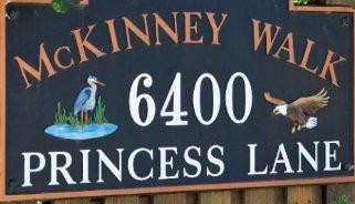 Mckinney Walk 6400 PRINCESS V7E 6P6