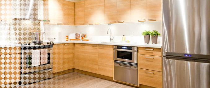Latis - Kitchen!
