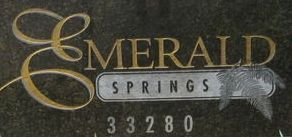 Emerald Springs 33280 BOURQUIN V2S 7K2