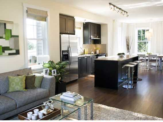 Westwood - Living & Dining!