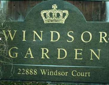 Windsor Garden 22888 WINDSOR V6V 2W6