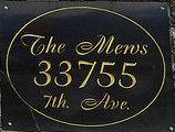 The Mews 33755 7TH V2V 0A4