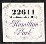 Hamilton Park 22611 WESTMINSTER V6V 1B6