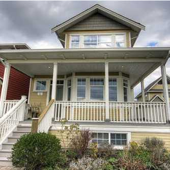 Typical Detached Townhome!
