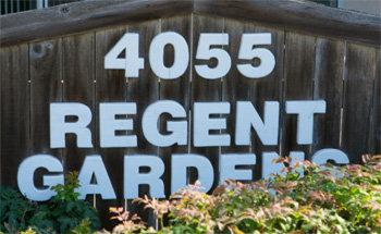 Regent Gardens 4055 REGENT V7E 6K8