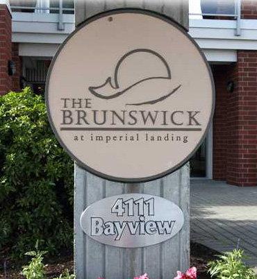 The Brunswick 4111 BAYVIEW V7E 6T5