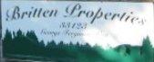 Britten Prop. 33123 NELSON V2S 2L6